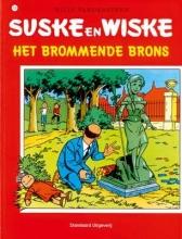 Vandersteen, Willy Het brommende brons