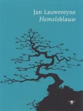 Jan  Lauwereyns Hemelsblauw