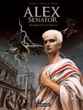 Thierry,Demarez/ Mangin,,Valérie Alex Senator 01