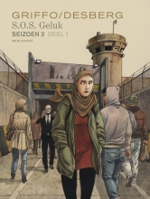 Griffo , Stephen  Desberg , Sos Geluk - Seizoen 2 Hc01