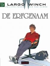 Philippe,Francq/ Hamme,,Jean van Largo Winch 01