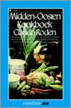 Claudia  Roden Vantoen.nu Midden-Oosten kookboek