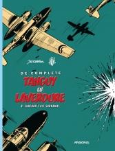 Jijé , Jean-michel  Charlier , Tanguy en Laverdure, de Complete Hc08