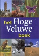 Wim H.  Nijhof, Elio  Pelzers, Het Hoge Veluwe Boek