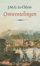 Clezio, J.M.G. le Omwentelingen