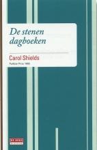 Shields, C. De stenen dagboeken