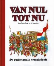Co,Loerakker/ Roep,,Thom Van Nul Tot Nu Hc01