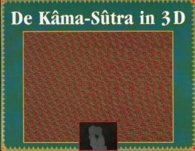 Dorra , Kama Sutra in 3D