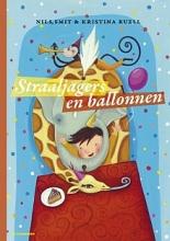 Nils  Smit Straaljagers en ballonnen