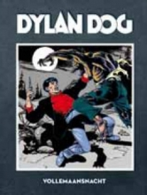 Sclavia,,Tiziano Dylan Dog Hc04