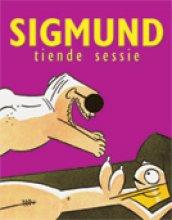 Peter de Wit Sigmund Tiende sessie