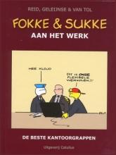 Van Tol Reid  B. Geleijnse, Fokke en Sukke aan het werk