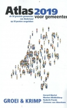 Clemens van Woerkens Gerard Marlet, Atlas voor gemeenten 2019