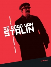 Robin,,Thierry/ Nury,,Fabien Dood van Stalin Hc01