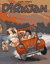 Mark Retera , Dirkjan 26
