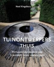 Noël  Kingsbury Tuinontwerpers thuis