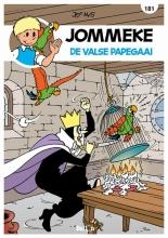 Nys,,Jef Jommeke 181