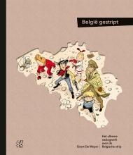 Geert De  Weyer Belgie gestript