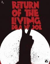 Cullen  Bunn Return of the living Deadpool 2