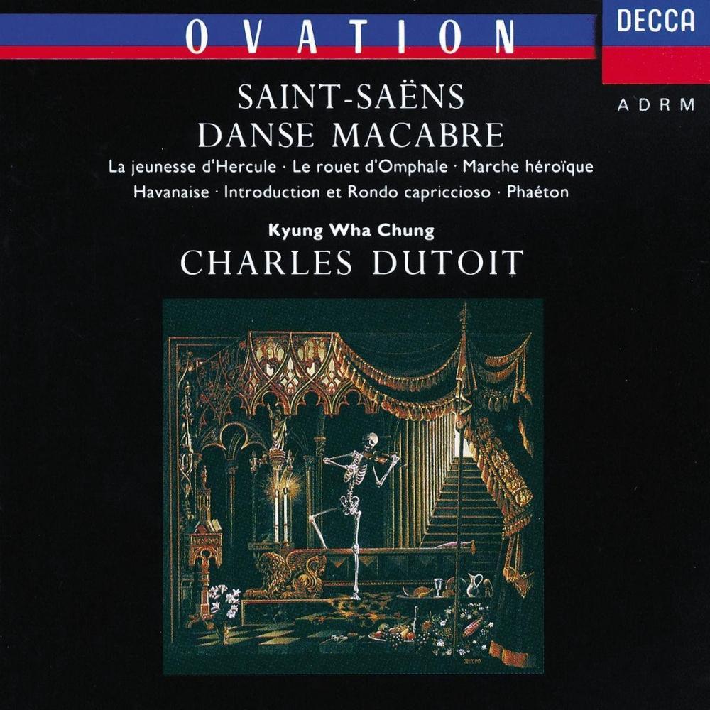 ,Dance Macabre / Saint-Saens, C.