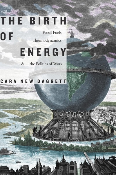 Cara New Daggett,The Birth of Energy