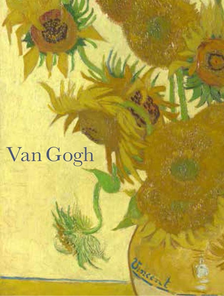 Spires, Hattie,Van Gogh