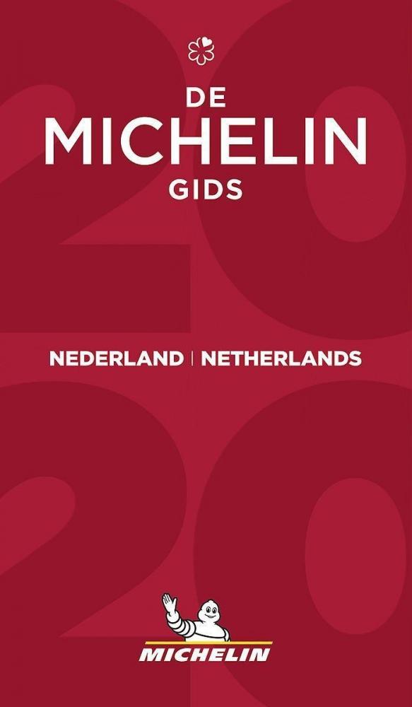 ,*MICHELINGIDS NEDERLAND 2020