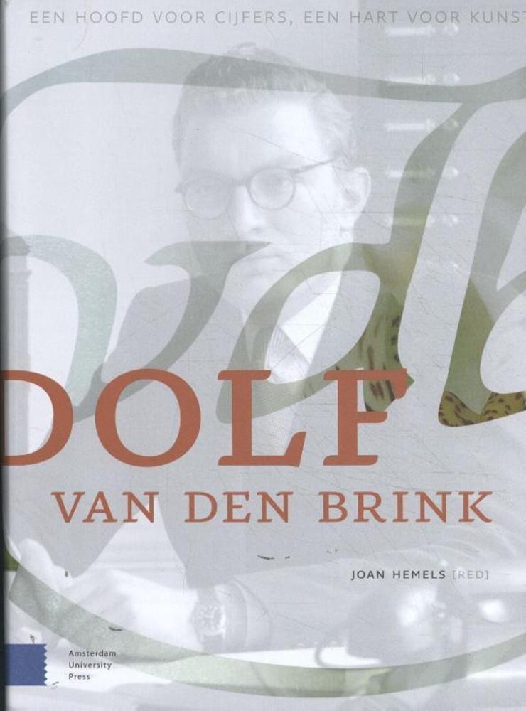 R.E.M. den Brink,Dolf van den Brink