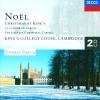 , Noel - Christmas at King`s College  2 CD
