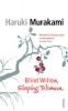 , Haruki  Murakami, Blind Willow, Sleeping Woman
