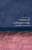 Lyons, John D, French Literature
