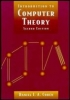 Daniel I. A. Cohen (Hunter College, et al, Introduction to Computer Theory