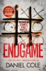 <b>Cole Daniel</b>,Endgame