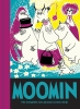 Comic, The Complete Lars Jansson Comic Strip