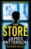 Patterson James, Store