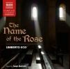 Eco, Umberto, The Name of the Rose