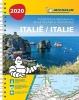 , *ATLAS MICHELIN ITALIE 2020