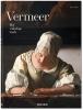 <b>Karl Sch&uuml;tz</b>,Johannes Vermeer. Het Complete Werk