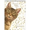 , Franciens Kitten WEEKnotitiekalender Gold