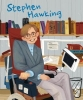 Isabel Munoz, Stephen Hawking