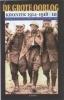 De grote oorlog, Kroniek 1914-1918  Deel 10
