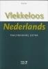 <b>D. Pak</b>,Vlekkeloos Nederlands Taaltraining extra