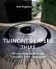 <b>No&euml;l Kingsbury</b>,Tuinontwerpers thuis