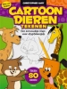 <b>Christopher Hart</b>,Cartoondieren tekenen