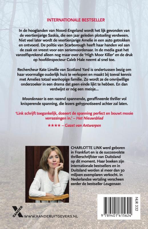 Charlotte Link,Moordenaar