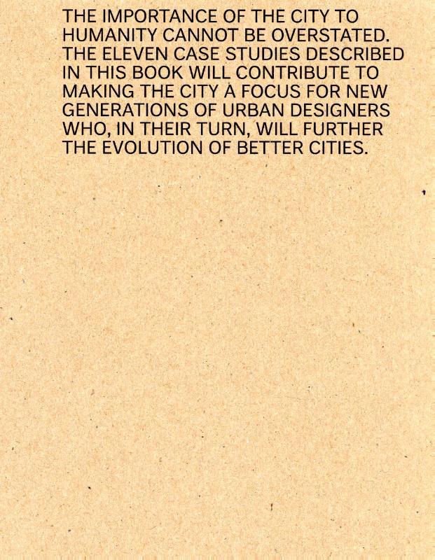 Ton Schaap,Real Urbanism