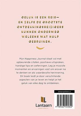 ,Mijn happiness journal