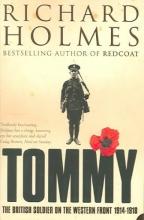 Richard Holmes Tommy