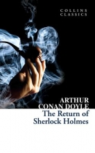 Doyle, Arthur Conan, Sir The Return of Sherlock Holmes