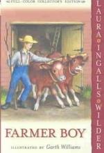 Wilder, Laura Ingalls Farmer Boy